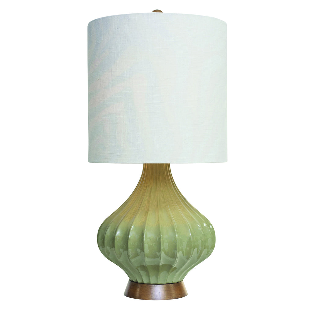 Greige Fairfax Table Lamp
