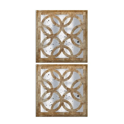 Montecito Mirror Set