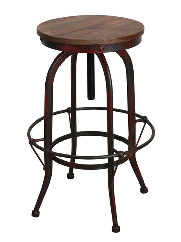 Willow Bar Stool