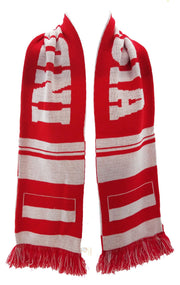 INDONESIA Scarf - Ruffneck Scarves - 2