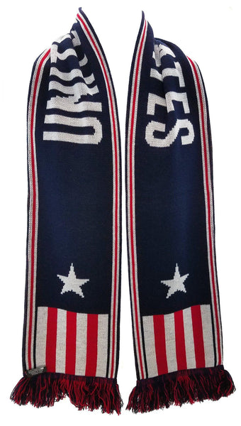 UNITED STATES Scarf - Ruffneck Scarves - 3