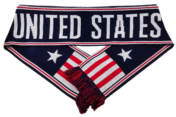 UNITED STATES Scarf - Ruffneck Scarves - 4