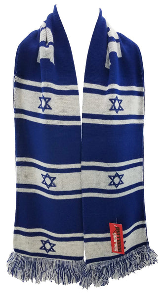 ISRAEL SCARF - Ruffneck Scarves - 2