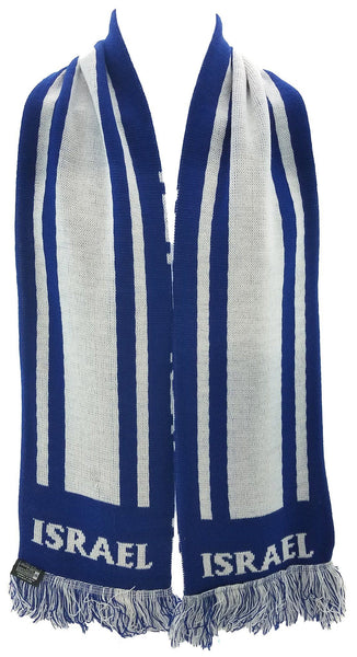 ISRAEL SCARF - Ruffneck Scarves - 3