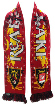 REAL SALT LAKE SCARF - Winter Scarf