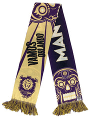 ORLANDO CITY SCARF - Man The Wall (Summer Scarf)