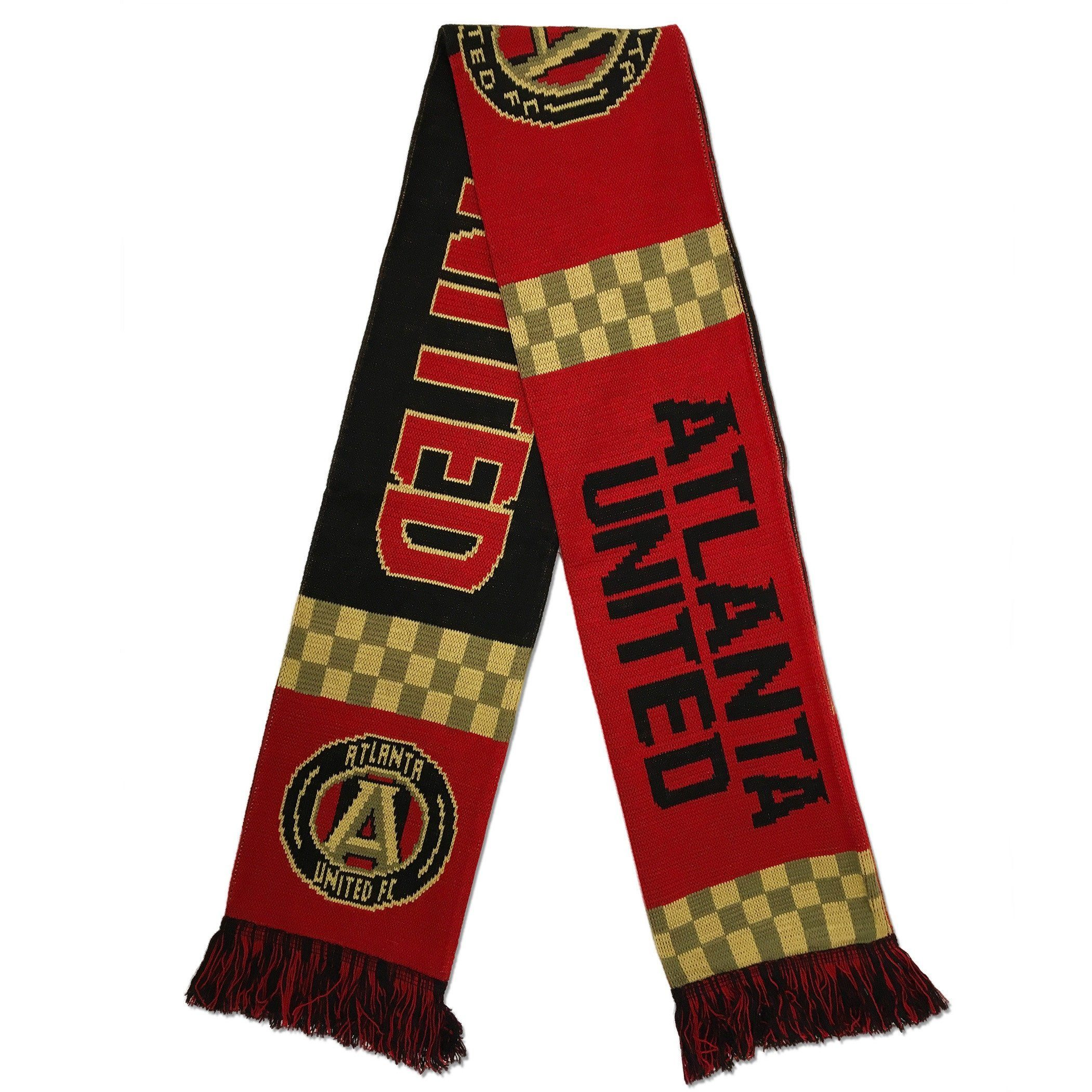 ATLANTA UNITED SCARF - Deco