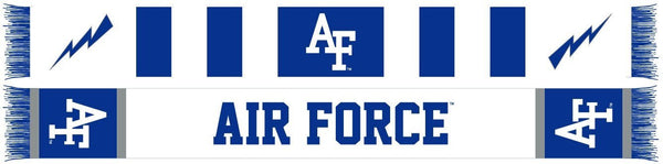 AIR FORCE SCARF - Ruffneck Scarves - 1