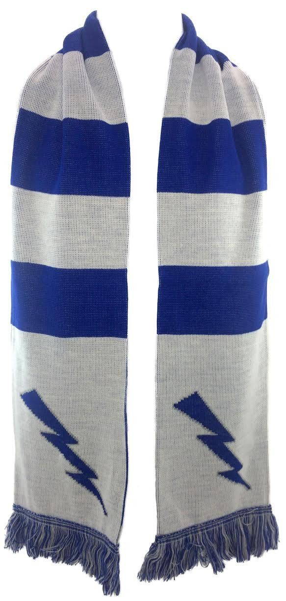 AIR FORCE SCARF - Ruffneck Scarves - 3