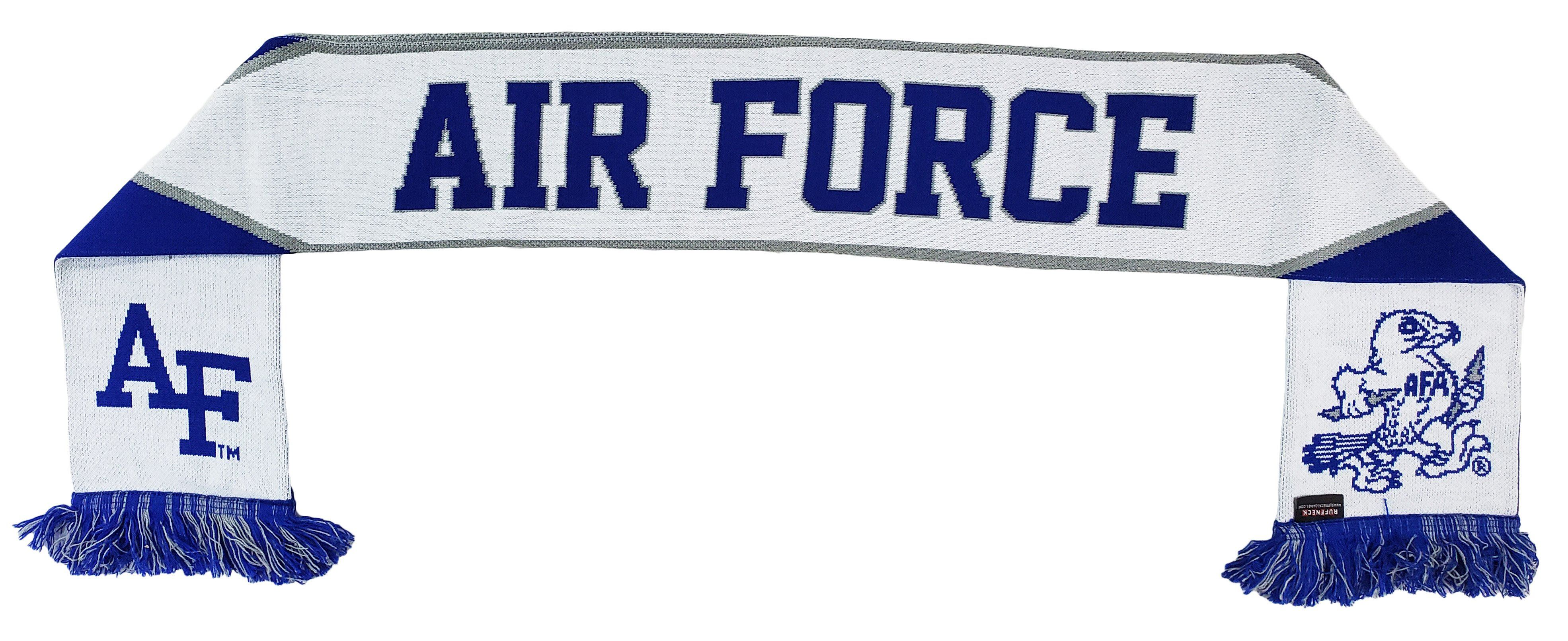 AIR FORCE SCARF - The Bird