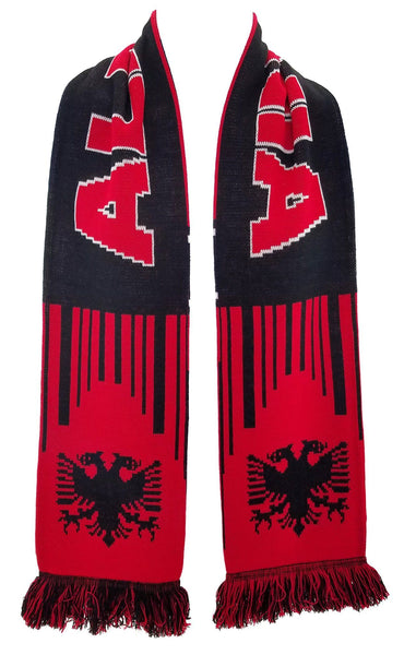 ALBANIA Scarf - Ruffneck Scarves - 2