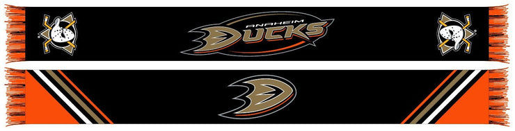 ANAHEIM DUCKS SCARF - Home Jersey