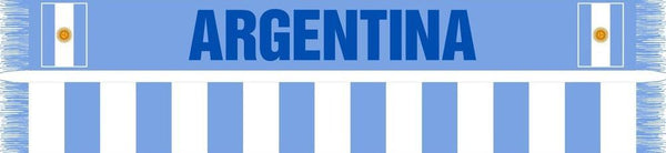 ARGENTINA Scarf - Ruffneck Scarves