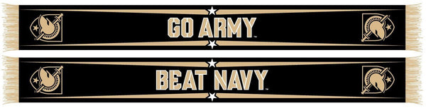 ARMY SCARF - Go Army Beat Navy - Ruffneck Scarves - 1