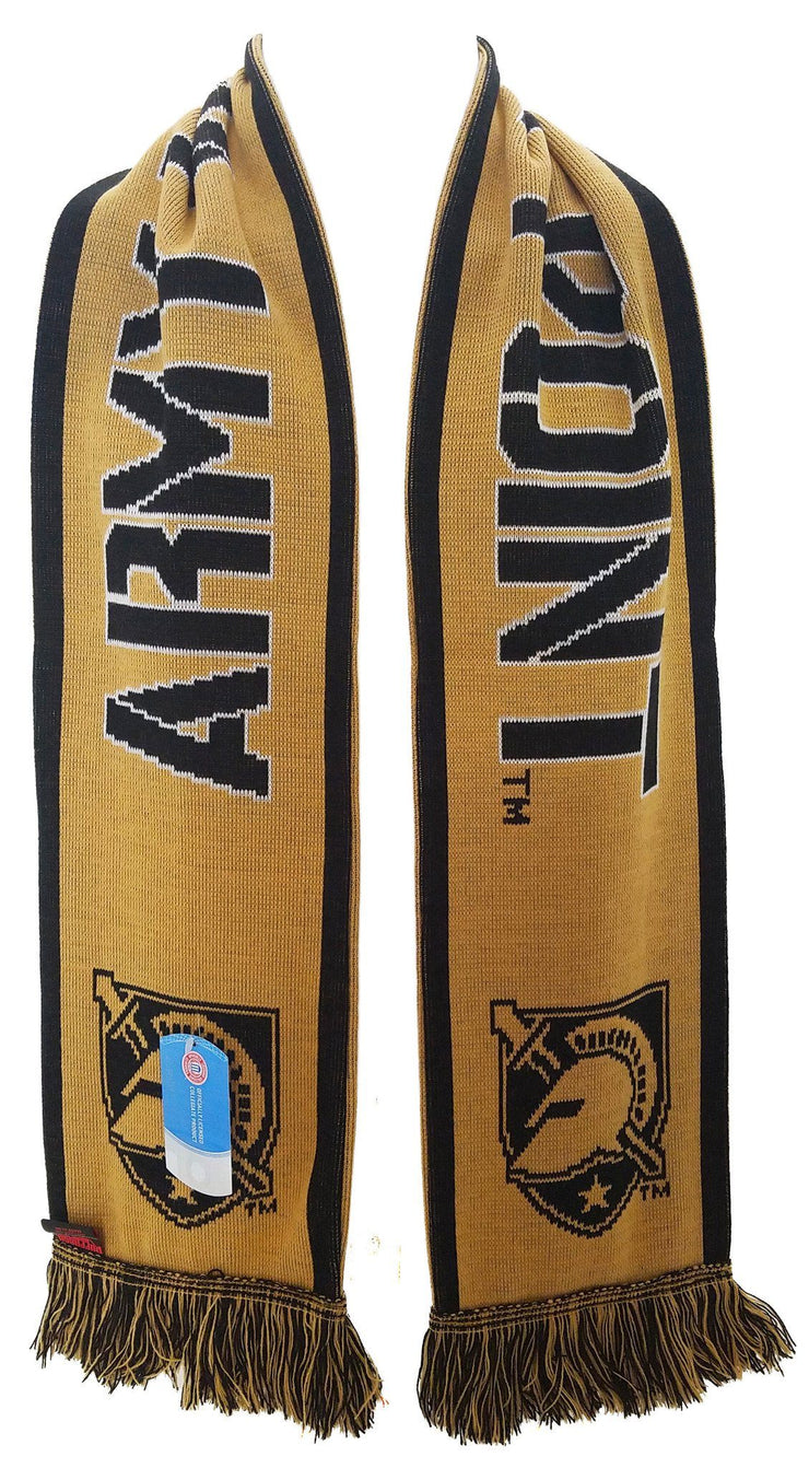 ARMY WEST POINT SCARF - Ruffneck Scarves - 2