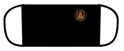 Atlanta United cotton face mask - Embroidered Crest
