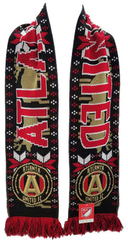 ATLANTA UNITED SCARF - Winter Scarf