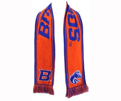 BOISE STATE SCARF - Buster - Ruffneck Scarves - 2