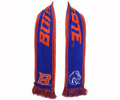 BOISE STATE SCARF - Buster - Ruffneck Scarves - 4