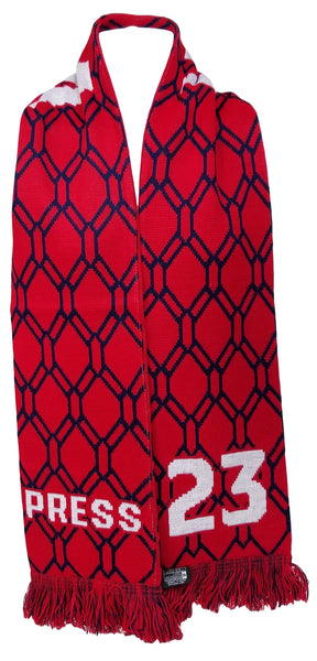 CHRISTEN PRESS #23 SCARF
