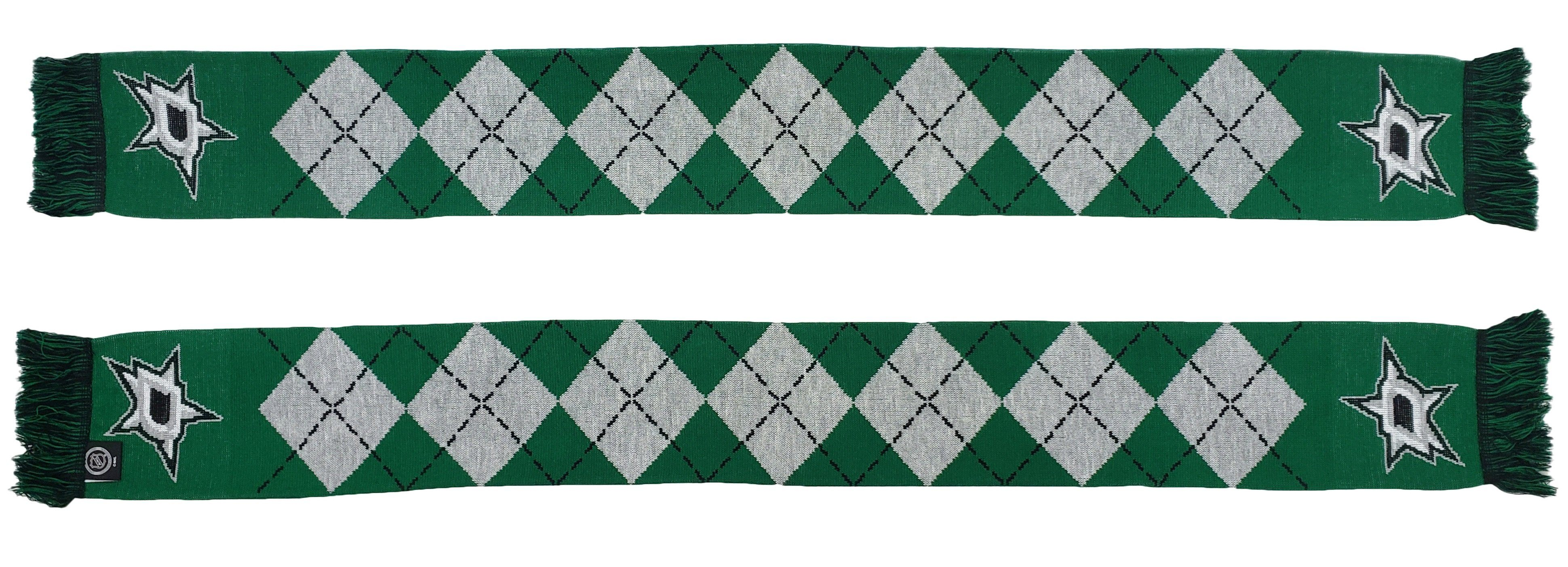 DALLAS STARS SCARF - Argyle