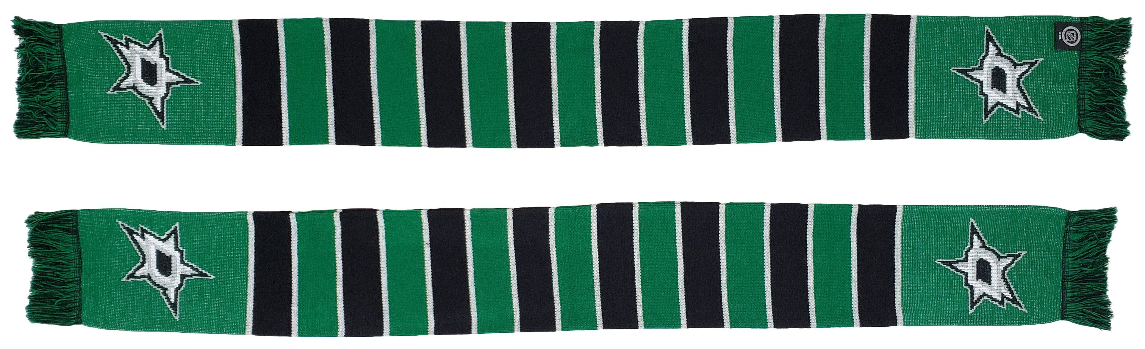 DALLAS STARS SCARF - Traditional Bar Scarf