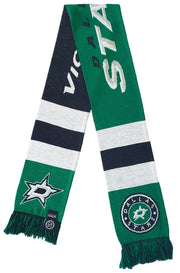 DALLAS STARS SCARF - Home Jersey