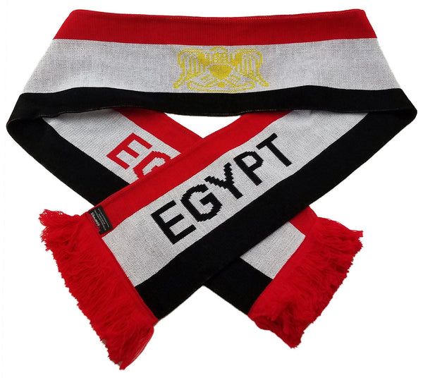 EGYPT Scarf - Ruffneck Scarves - 2