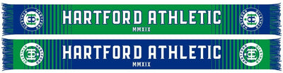 Hartford Athletic Scarf - Gradient (HD Knit)