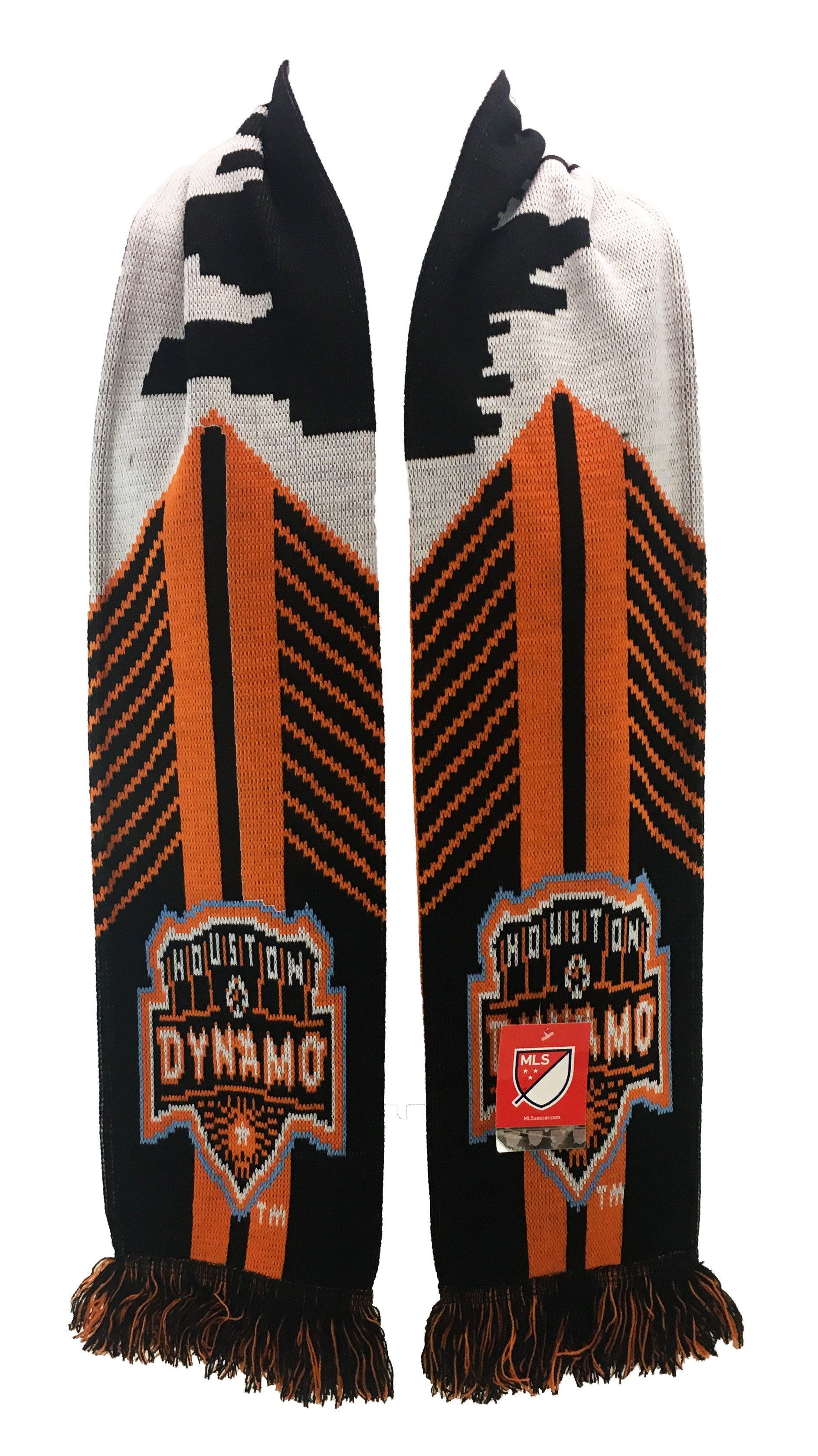 HOUSTON DYNAMO SCARF - Skyline