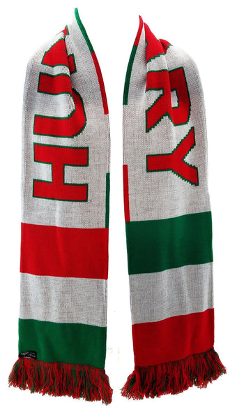 HUNGARY Scarf - Ruffneck Scarves - 2