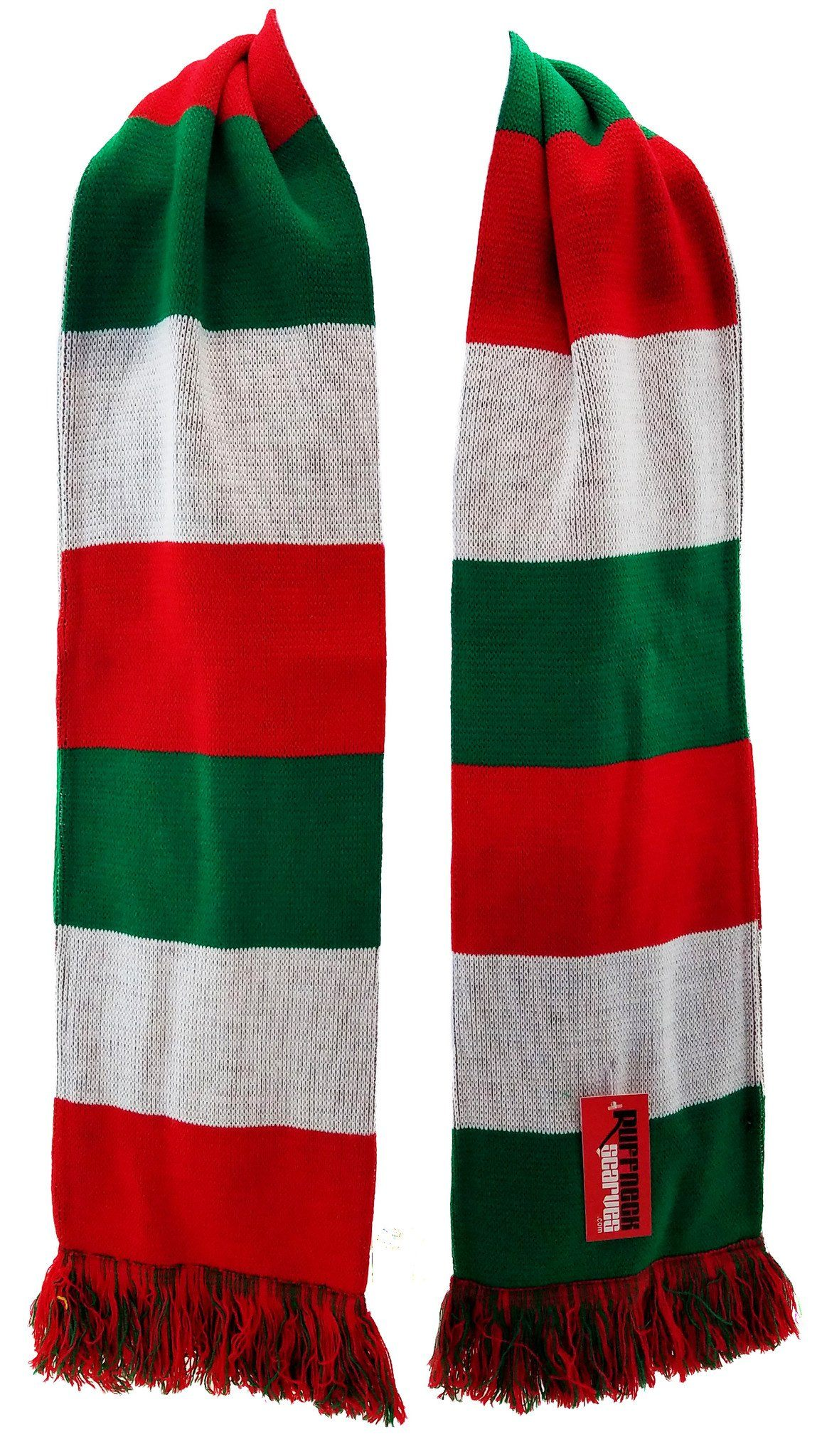 HUNGARY Scarf - Ruffneck Scarves - 3