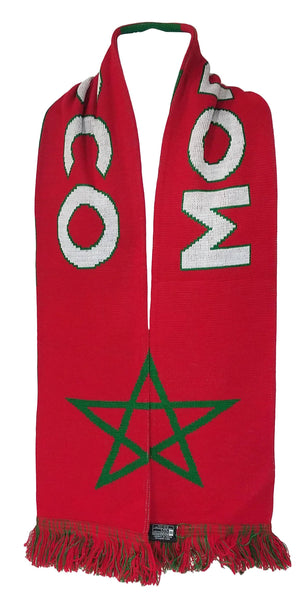 Morocco Scarf