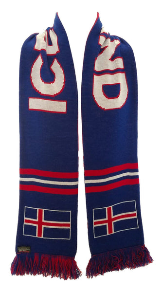 ICELAND Scarf - Ruffneck Scarves - 3