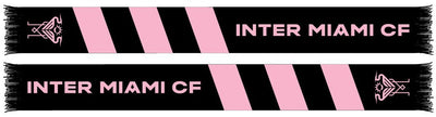 INTER MIAMI CF SCARF - Diagonals (Summer Scarf)