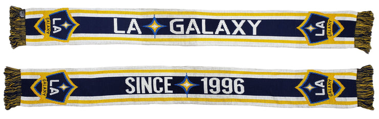 LA GALAXY SCARF - Since 1996