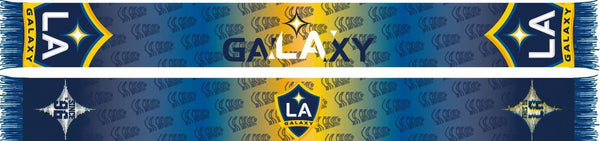 LA GALAXY SCARF - Static Logo (Summer Scarf)