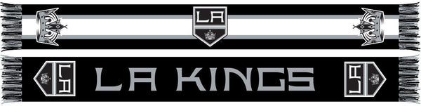 LA KINGS SCARF - Home Jersey