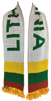 LITHUANIA Scarf