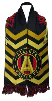 ATLANTA UNITED SCARF - Josef Martinez (HD Woven)