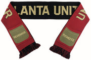 Atlanta United March to the couch pocket scarf