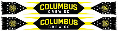 COLUMBUS CREW SC SCARF - 2020 Ohio Flag