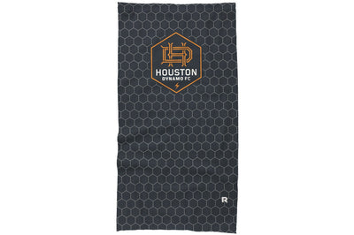 HOUSTON DYNAMO NECK GAITER - Hex