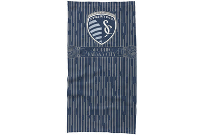 Sporting KC neck gaiter Deco design