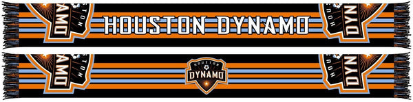 HOUSTON DYNAMO SCARF - Crest