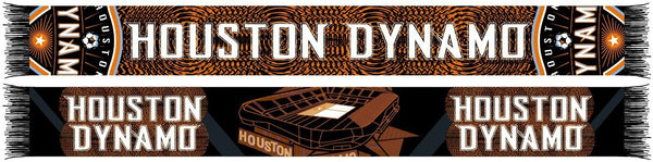 HOUSTON DYNAMO SCARF - Stadium (Summer Scarf)