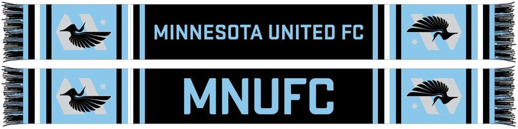 MINNESOTA UNITED SCARF - Block