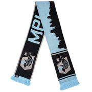 MINNESOTA UNITED SCARF - Blue Sky