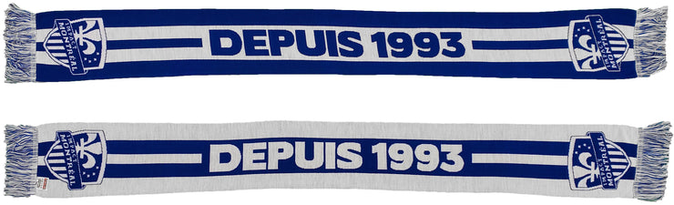 MONTREAL IMPACT SCARF - 1993 (HD Knit)