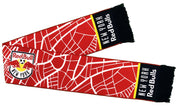 NEW YORK RED BULLS SCARF - 2020 Street (HD Woven)